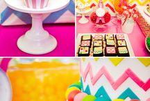 birthday par-ty. / by Carla 'Erickson' Olson