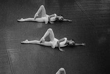 ballet / by Anna E.