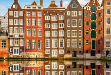 Amsterdam / by vanepitt vanepitt