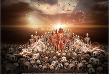 Ezekiel's Dry Bones / by Scott Medlock