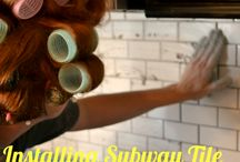 Kitchen Inspiration / by Courtnay