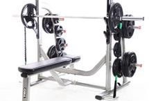 TKO Fitness Equipment / by Gtech Fitness