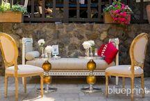 Wedding Furniture / by Jill Clarey