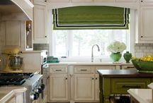Kitchen remodeling / by Liz Maycroft