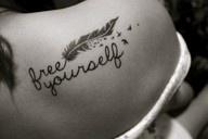 Tattoos / by Nora Morris