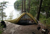 camp vibes / by Bekah Bryant