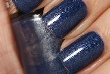Nail Polish / My Personal Collection  / by Autumn ⚓️ Lamkin