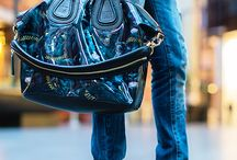 I Love Bags!! / by Shadya Zoemy