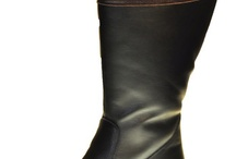 The Adele / The perfect mix of casual and class - The Adele / by Bennetts Boots Widecalfboots