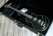 BASS / by radya guitars