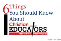 for Christian Teachers / Articles, resources, and encouragement for Christian teachers. Whether we're in Christian, private, or public schools, we have the same mission: to impact our students and reach them with the power of the Gospel. To do that, we must be effective teachers who understand how to think and teach biblically. / by Linda Kardamis (Teach 4 the Heart)