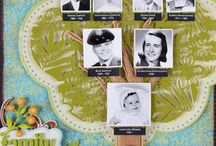 Family Trees / Fun ways to create a family tree / by Greater Cleveland Genealogy