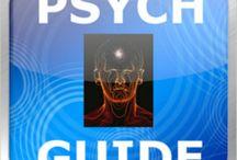 Psychology! ;) / by Georgie Grace