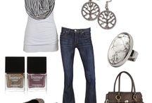 My Style / by ßea Quirarte