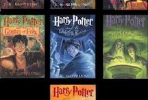 Harry Potter / The Boy Who Lived / by Mega Frost