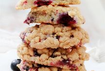Stuff to try in the kitchen   Bars & Cookies / by Michele Sabatino Walsh