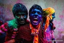 India / by Chris Mudde
