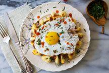 Recipes - Breakfast / by Diane