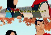 Disney:) / by Riley Hansen