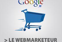 Webmarketing / by Charlotte Delarbre