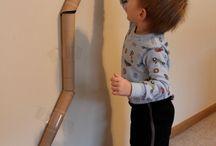The Toddler / by Jenna Truitt