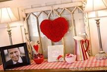 Valentine's Day / by Bonnie Slater
