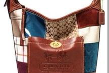 Classy Handbags & Accessores  / Each piece has a class of its own.... / by Saroj Sharma