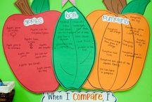 Fall Ideas 4 Teachers / by ~tammy meyer~