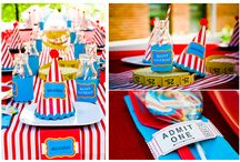 Party Ideas / by Mary Terrell