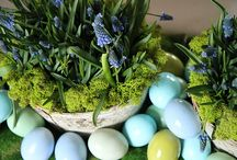 Easter / by Dawn Self
