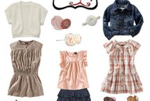What to Wear: Child / by Lisa Stout