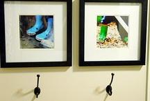 House - Laundry Room / by Tara Kraus