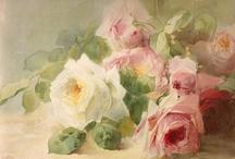 Prints and Botanicals / by Debbie Beukelman