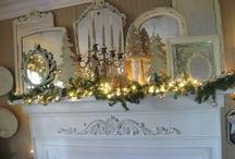Christmas ~ Winter ~ Neutrals / by Susan Bambino