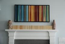 Wall Decor / by Ann Quarne