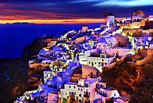 GREECE / by mahesh motiani