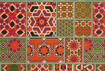 Colour and design inspiration / by Paula CullenBaumann