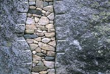 Stone Art / by Ralph Boyer