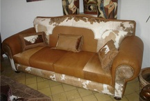 Demejico Leather Upholstery - Hand Tooled Leather Designs / Here are some pictures of all of our leather work that we offer, As you can see we do our own upholstery and are able to custimize anything. / by Demejico Inc