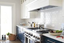 Kitchen ideas / by Steve Pam Shield