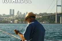 Istanbul Shore Excursions / Places to go on Istanbul shore excursions / by Turkey Travel Centre