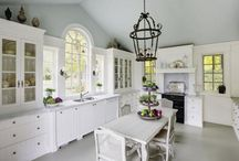 My Dream Kitchens / by Donna Engborg