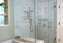 Bathroom  / Bathroom Ideas / by MommyK8