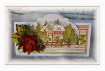 christmas 2 / by Martine Van Hee