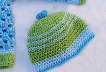 crochet patterns / by Stacy Shuker