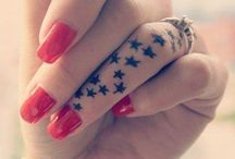 Beauty, Nails & Tattoos / by Louise