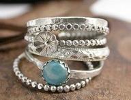 Jewelry / by Dawn Horton