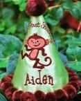 Birthday Boy / by Pink Taffy Designs