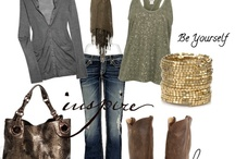 My Style / by Bobbie Rutherford-Bennett