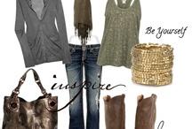 my simple style / by Samantha Floyd